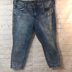 Torrid Jeans